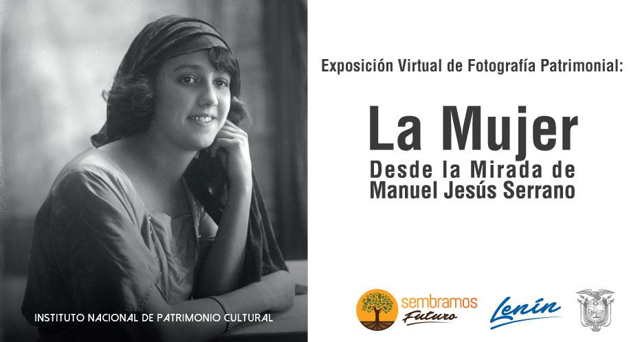 Exposición virtual del Fondo Manuel J. Serrano