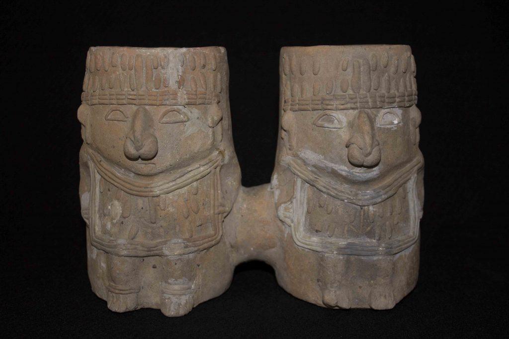 Exposición: El Estado Recupera el Patrimonio Arqueológico