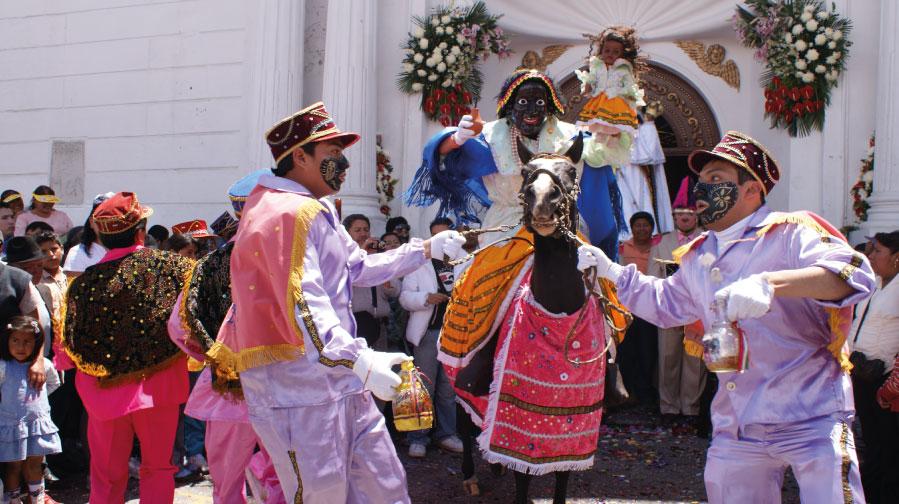 Patrimonios Inmateriales Del Ecuador Instituto Nacional De Patrimonio Cultural
