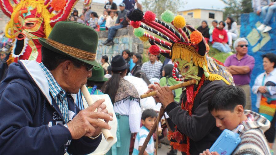 Fiestas de San Pedro.