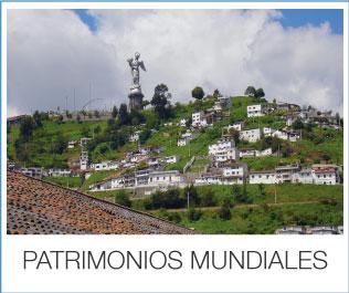 El Ecuador es uno de los países más biodiversos a nivel mundial, su arquitectura histórica ha sido distinguida en varias ocasiones lo que le ha hecho acreedor de ocho patrimonios de la humanidad, de los cuales tres de estos comparte con otras naciones, información que la puedes conocer aquí.